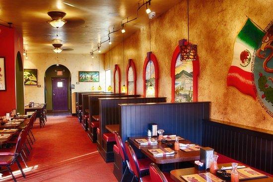 El tipico toledo menu prices restaurant reviews for Menu cinese tipico
