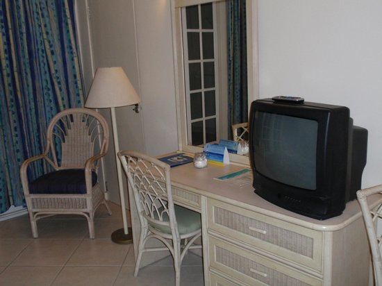 Rostrevor Hotel: TV