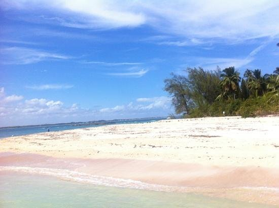 Tamandare, PE: Ilha de Santo Aleixo