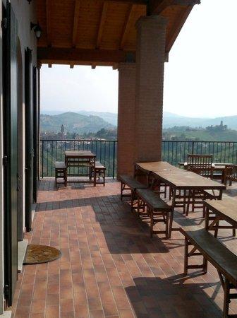 Azienda Agricola Pellegrini Franco : Un posto da favola