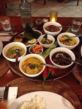 Bay Village Balinese