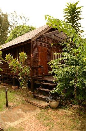 Banana Garden Home: 9