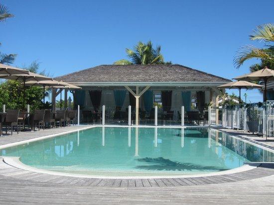Hotel La Plantation: pool