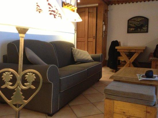 Pierre & Vacances Premium Residenz La Ginabelle: sympa le séjour