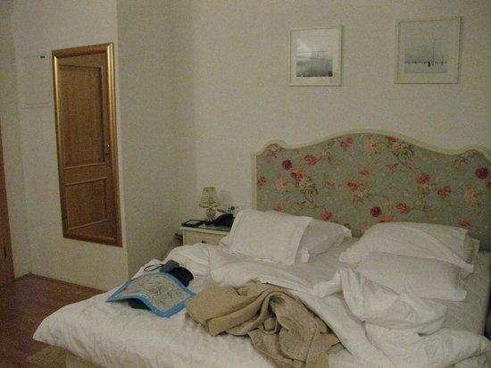 Palace Judita Heritage Hotel : Bedroom