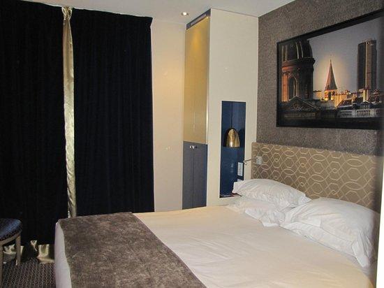 Hotel Atmospheres: Classic room