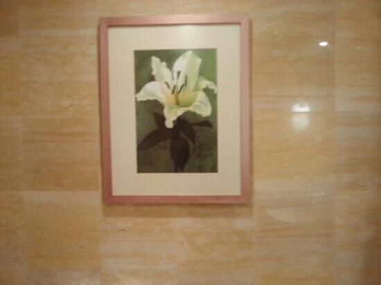 모벤픽 호텔 도하 사진