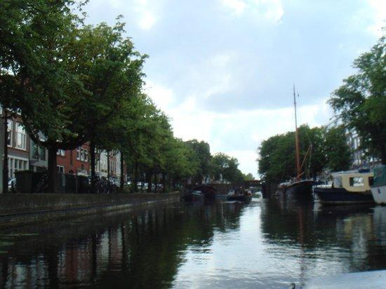 De Ooievaart - Boat Tours