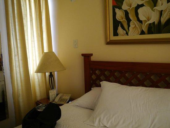 باي فيو هوتل: room 