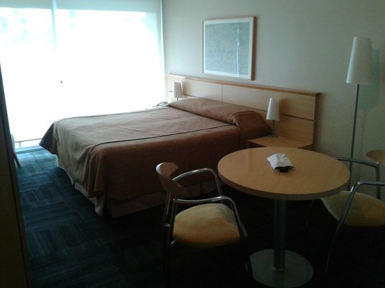 Punta Trouville Suites: Habitación
