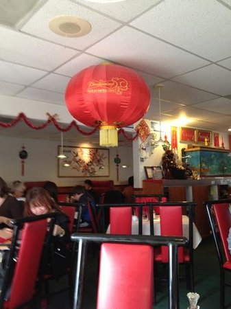 Golden House Chinese Cuisine