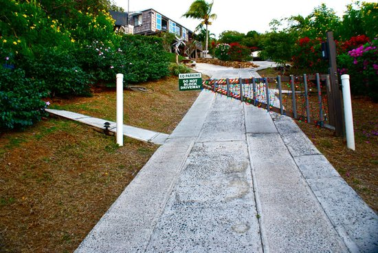 Virgin Islands Campground: campground