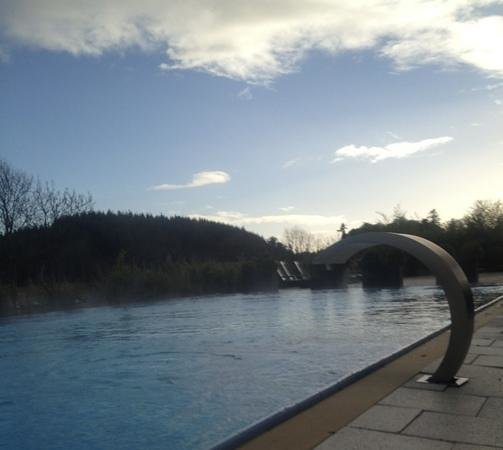 Radisson Blu Farnham Estate Hotel, Cavan: spa