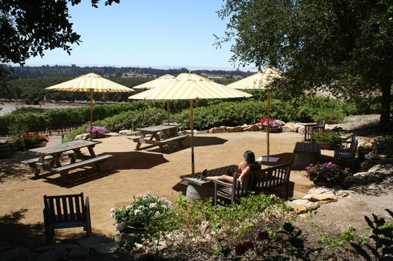 Laetitia Vineyard and Winery
