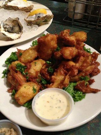 Princeton Seafood Company