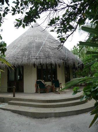 Coco Palm Dhuni Kolhu: Coco palm