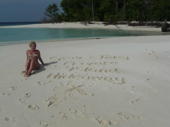Coco Palm Dhuni Kolhu: Private Island hideaway
