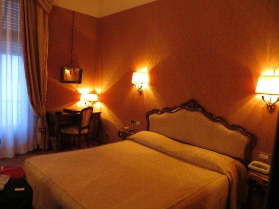 Hotel Locanda Vivaldi: room