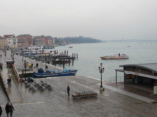 Hotel Locanda Vivaldi : view