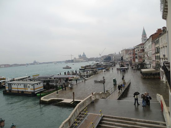 Hotel Locanda Vivaldi: view
