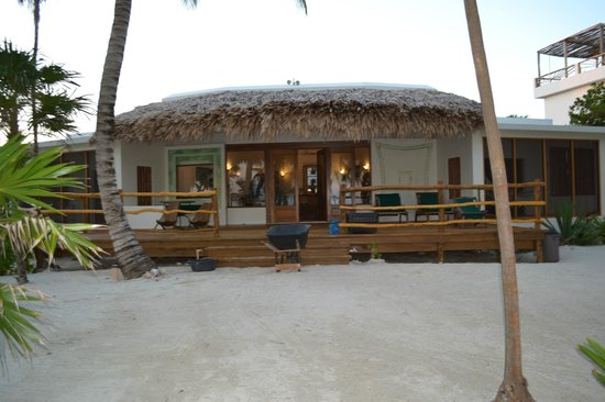 La Perla Del Caribe: Emerald Villa