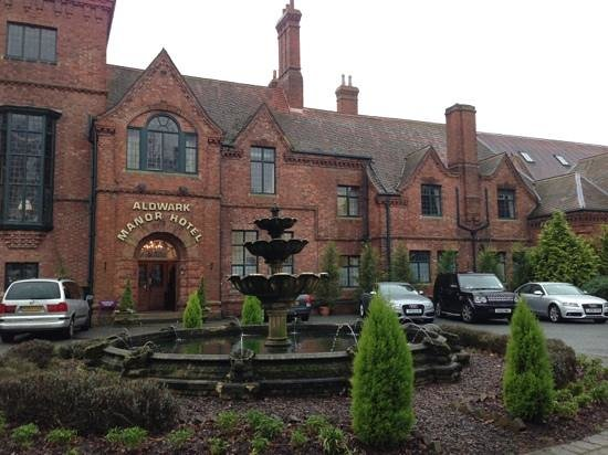 Aldwark Manor York Spa Deals
