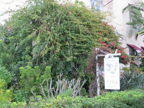 The Bed & Breakfast Inn at La Jolla: B&B Inn