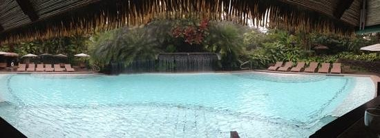 Tabacon Thermal Resort & Spa: Main pool