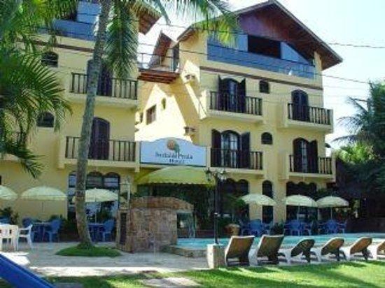 Indaiá Praia Hotel