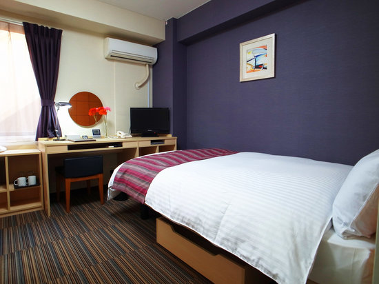 Photo of Flexstay Inn Shinagawa