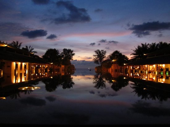 JW Marriott Phuket Resort & Spa: As good as the hotel brochure!