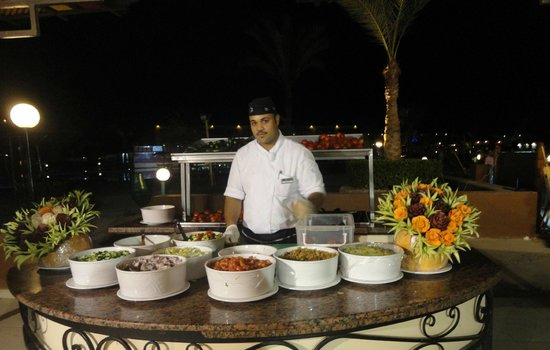 Desert Rose Resort: 5