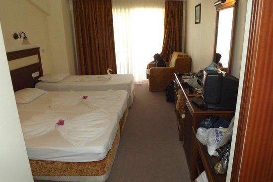 瓦列裡海灘飯店
