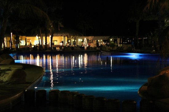 Melia Cabo Real All-Inclusive Beach & Golf Resort: Pool