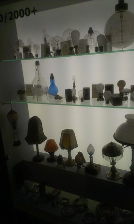 Lumina Domestica - The Lamp Museum