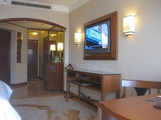 Sheraton Imperial Kuala Lumpur Hotel: 客室3