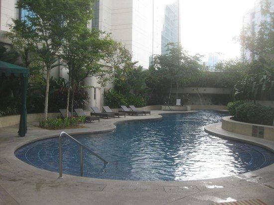Sheraton Imperial Kuala Lumpur Hotel: プール