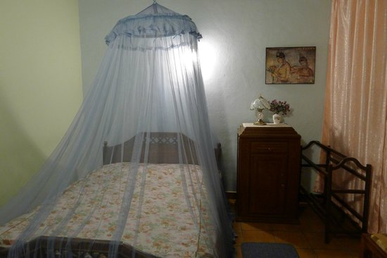 NO: 26 D Guesthouse: double room