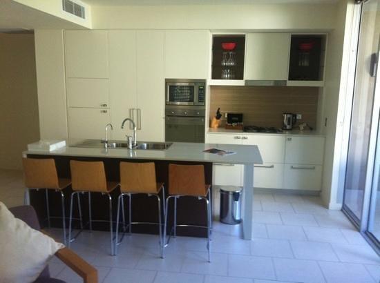 Peppers Noosa Resort and Villas: 2 x bedroom Tree Villa