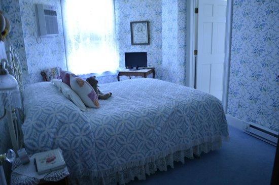 Main Street Manor Bed & Breakfast Inn照片