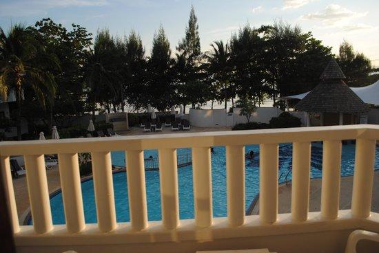 Aonang Villa Resort: sea view ???