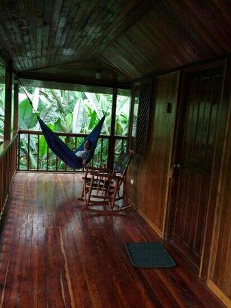 Selva Verde Lodge: las habitaciones