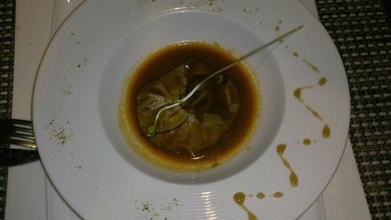 Bagua Lounge Bar & Restaurant: viernes noche pintxos vascos.