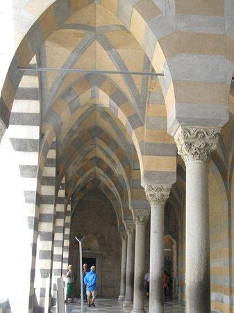 Duomo di Sant'Andrea: outside