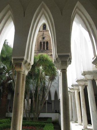 Duomo di Sant'Andrea Apostolo: outside