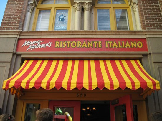 Mama G S Italian Restaurant