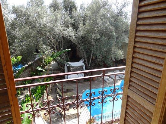 Jade Residence: Balcony