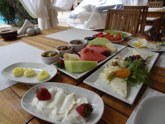 Jade Residence: Amazing breakfast!