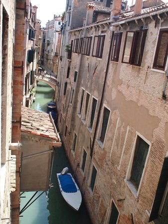 AD Place Venice: Perfect stay!