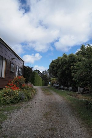 Carinya Farm Holiday Retreat